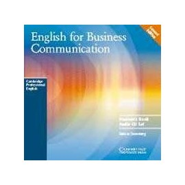 English for Business Communication Audio CDs (2)
