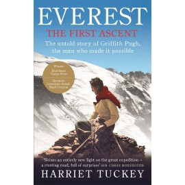 Everest: The First Ascent