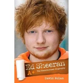 Ed Sheeran: A+