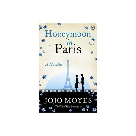 Honeymoon in Paris Penguin 9781405923309