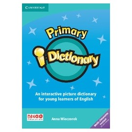 Primary i-Dictionary 1 CD-ROM (Up to 10 classrooms version)