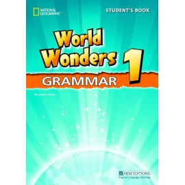 World Wonders 1 Grammar Student's Book