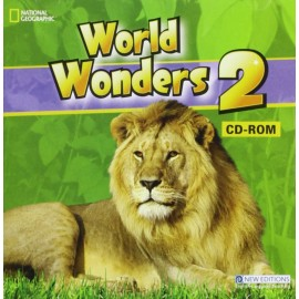 World Wonders 2 CD-ROM