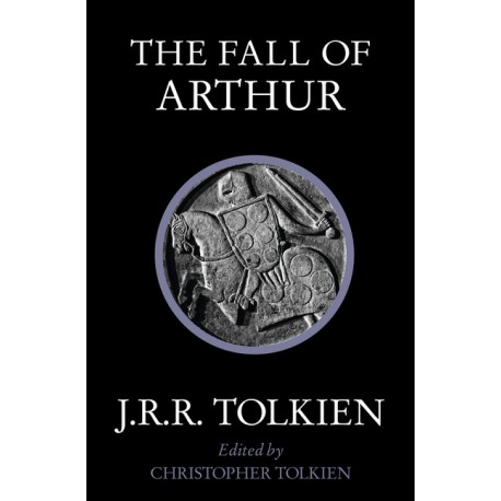 The Fall of Arthur HarperCollins 9780007557301