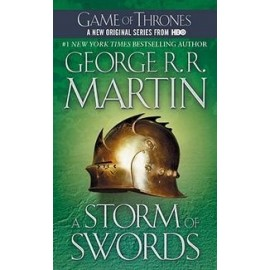 A Storm of Swords (US edition)