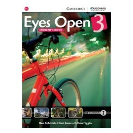 Eyes Open 3 Student's Book