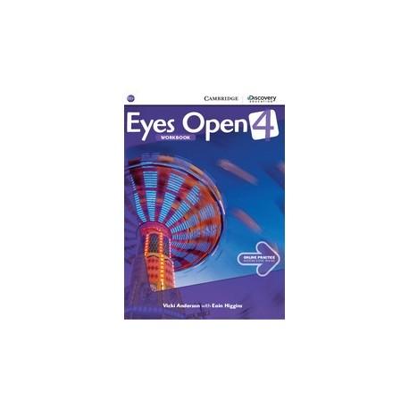 open гдз eyes 2