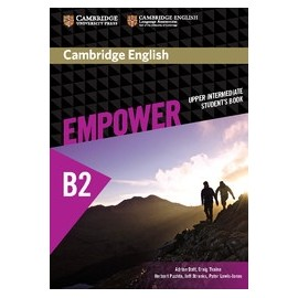 Empower Upper-Intermediate Student's Book