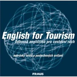 English for Tourism CD
