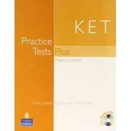 KET Practice Tests Plus + CD