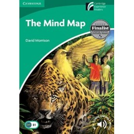 Cambridge Discovery Readers: The Mind Map + Audio download