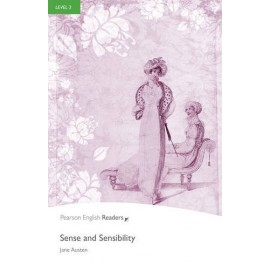 Sense and Sensibility + MP3 Audio CD