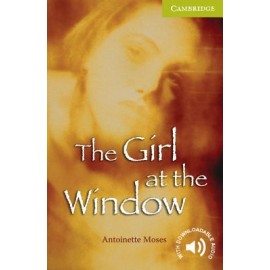 Cambridge Readers: The Girl at the Window + Audio download