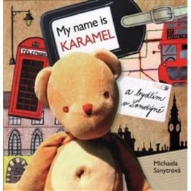 My Name is Karamel a bydlím v Londýně