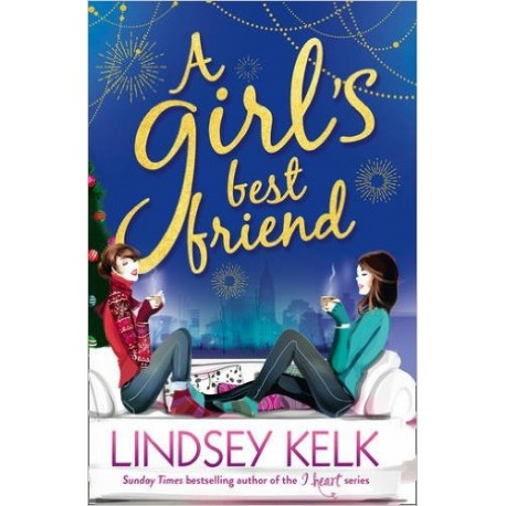 A Girl's Best Friend 9780007582396