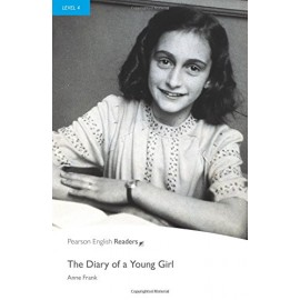 Pearson English Readers: The Diary of a Young Girl