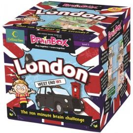 BrainBox London