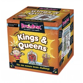 BrainBox Kings & Queens