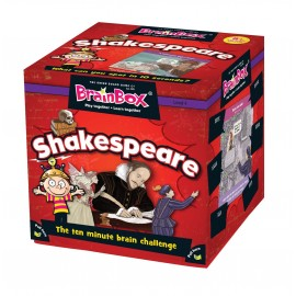BrainBox Shakespeare