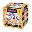 BrainBox Teddy Bears