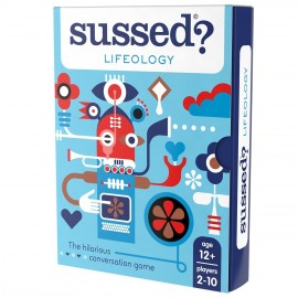 Sussed? Lifeology