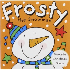 Frosty the Snowman CD