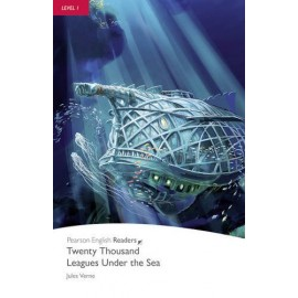 Twenty Thousand Leagues Under the Sea + CD