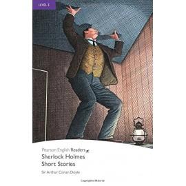 Pearson English Readers: Sherlock Holmes Short Stories
