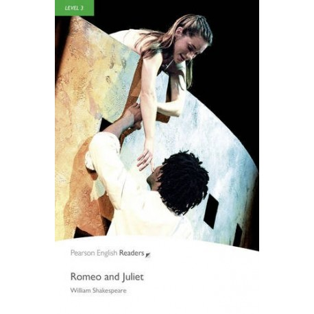 Romeo and Juliet + MP3 Audio CD Longman (Penguin Readers) 9781447925798