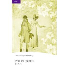 Pride and Prejudice + MP3 Audio CD