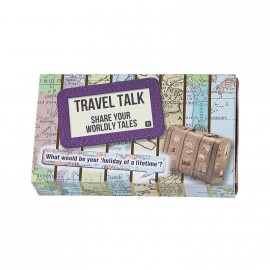 Talking Tables: Travel Talk