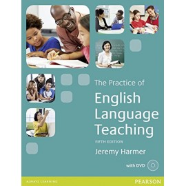 The Practice of English Language Teaching 5th Ed. + DVD