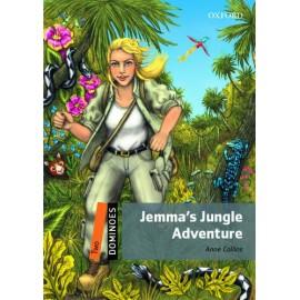 Oxford Dominoes: Jemma's Jungle Adventure
