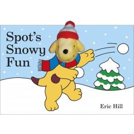 Spot´s Snowy Fun Finger Puppet Book