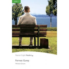 Pearson English Readers: Forrest Gump
