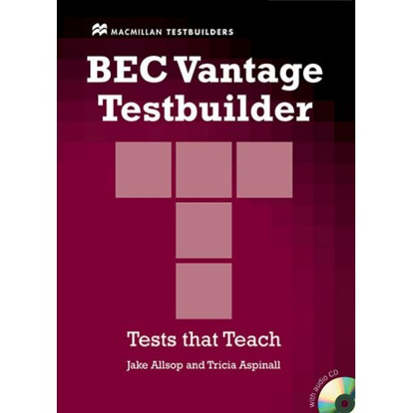 bec vantage practice tests The bec vantage testbuilders is designed to improve exam performance and increase language competence for success in the cambridge business english certificate (bec) exam.
