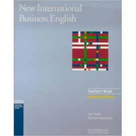 New International Business English Teacher's Book