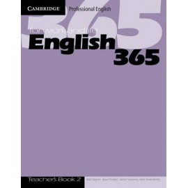 English 365 Level 2 Teacher's Book