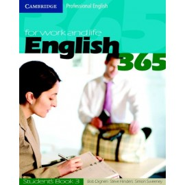 English 365 Level 3 Student's Book