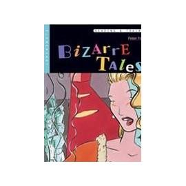 Bizarre Tales + CD