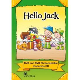 Hello Jack DVD-ROM