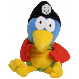 Captain Jack all levels Parrot Puppet
