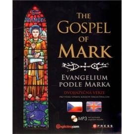 The Gospel of Mark / Evangelium podle Marka + MP3