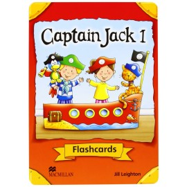 Captain Jack 1 Flashcards