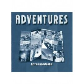 Adventures Intermediate Class Audio CD