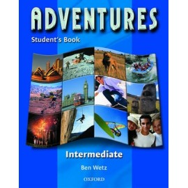 Adventures Intermediate Student's Book