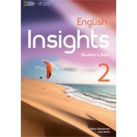 English Insights 2 Intermediate Student's Book