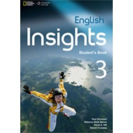 English Insights 3 Upper-Intermediate Student's Book