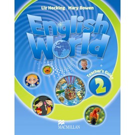 English World 2 Teacher's Book