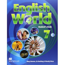 English World 7 Student's Book